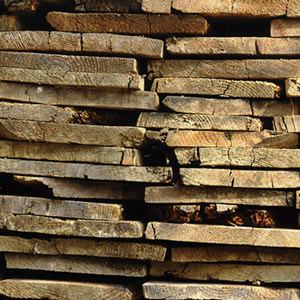 pipa legno parquet