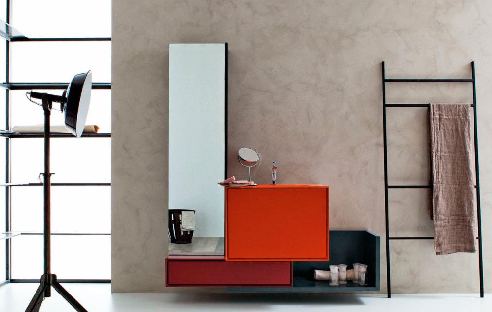 Stunning mobili san marino contemporary for Arredo bagno rimini